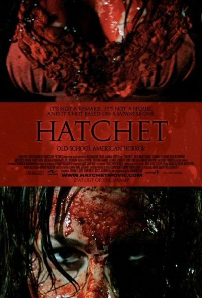 Teaser Hatchet