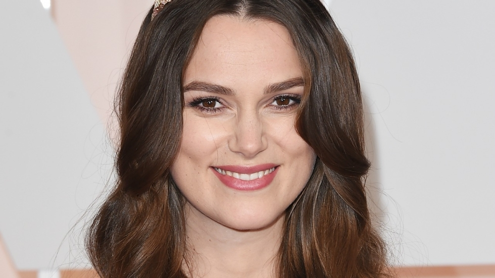 Keira Knightley als Russische keizerin in 'Catherine the Great'