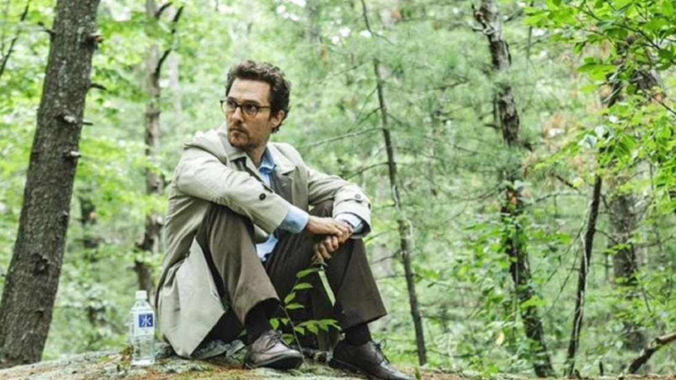 Cannes-draak 'The Sea of Trees' met Matthew McConaughey krijgt trailer