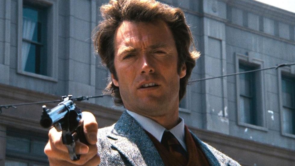 Klassieke tv-tip: 'Dirty Harry' met Clint Eastwood