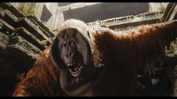 """Live the Legend"" TV Spot - Disney's The Jungle Book"