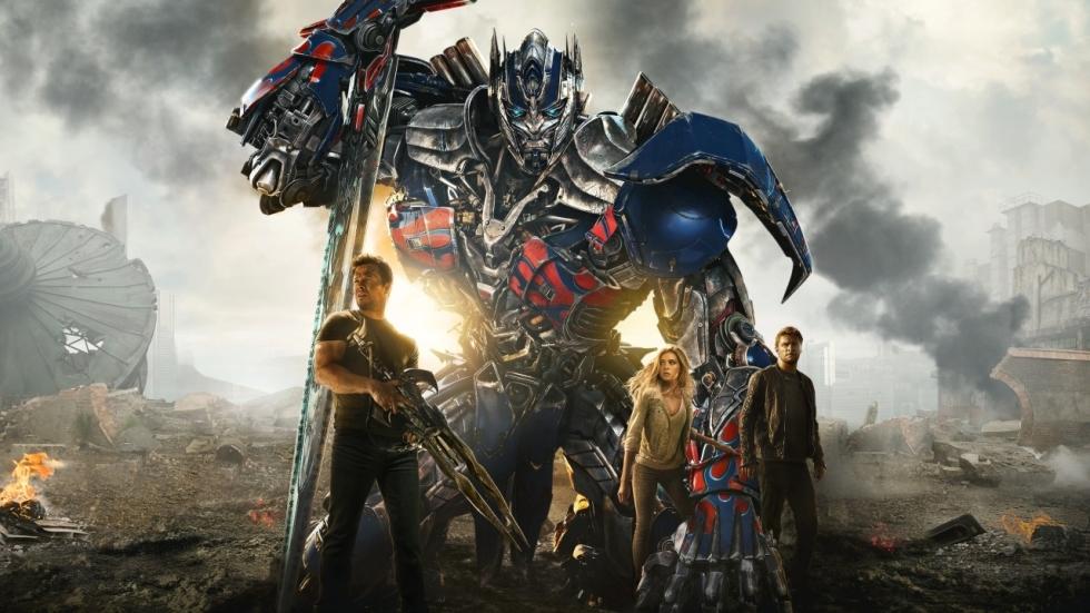 Opnames 'Transformers 5' in Londen en Detroit