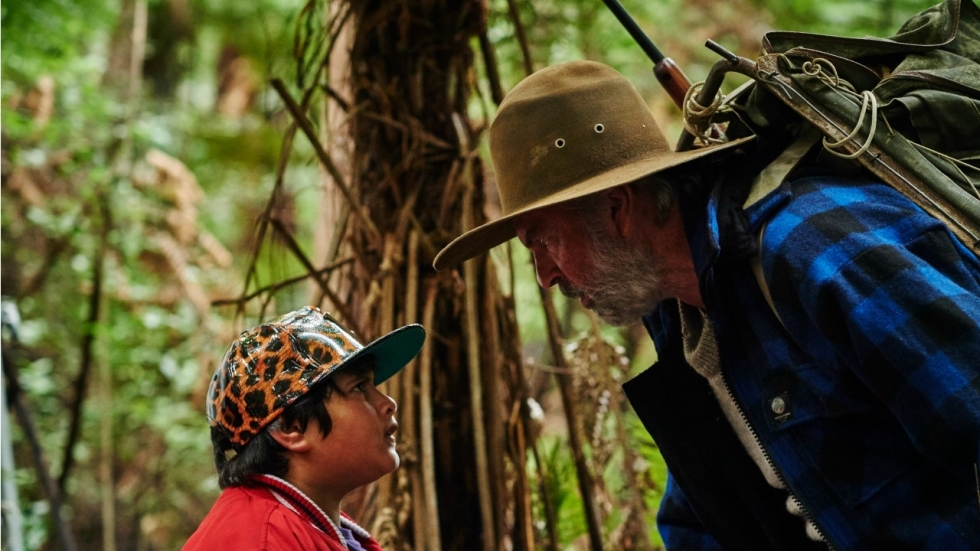 Volledige trailer Sundance-komedie 'Hunt for the Wilderpeople'