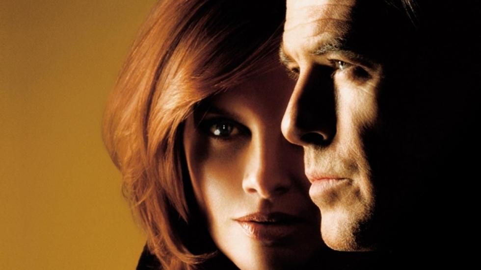 Michael B. Jordan in 'Thomas Crown Affair'-remake