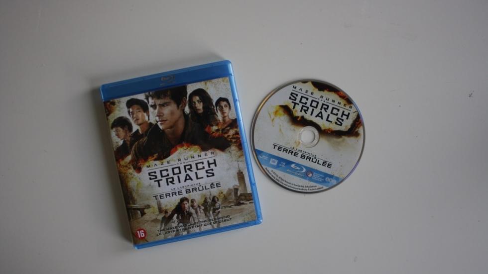 Blu-ray recensie: 'The Maze Runner: The Scorch Trials'
