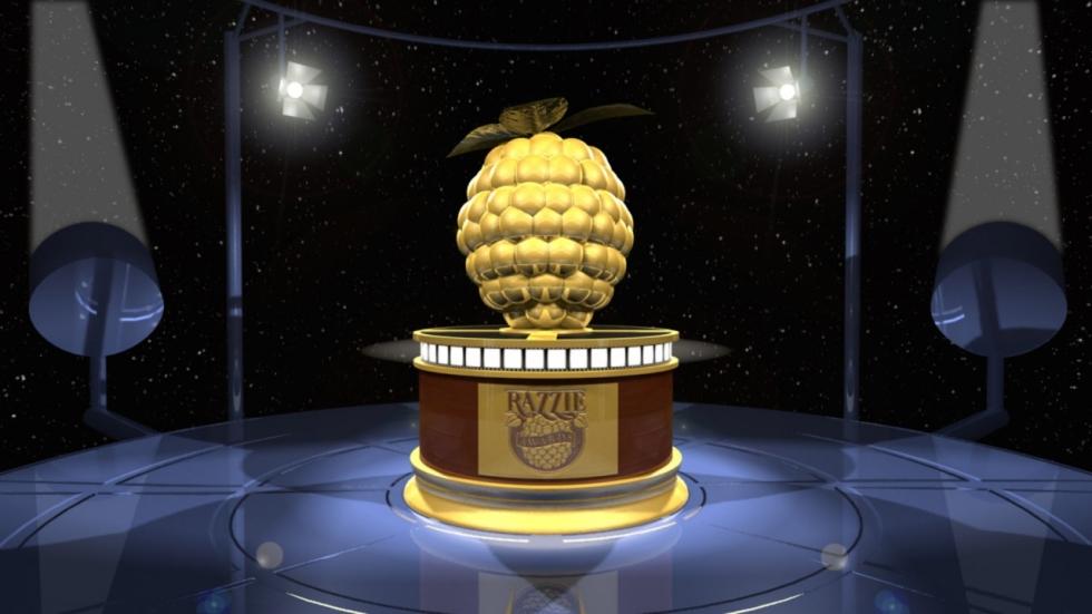 Winnaars Razzie Awards 2016 bekend