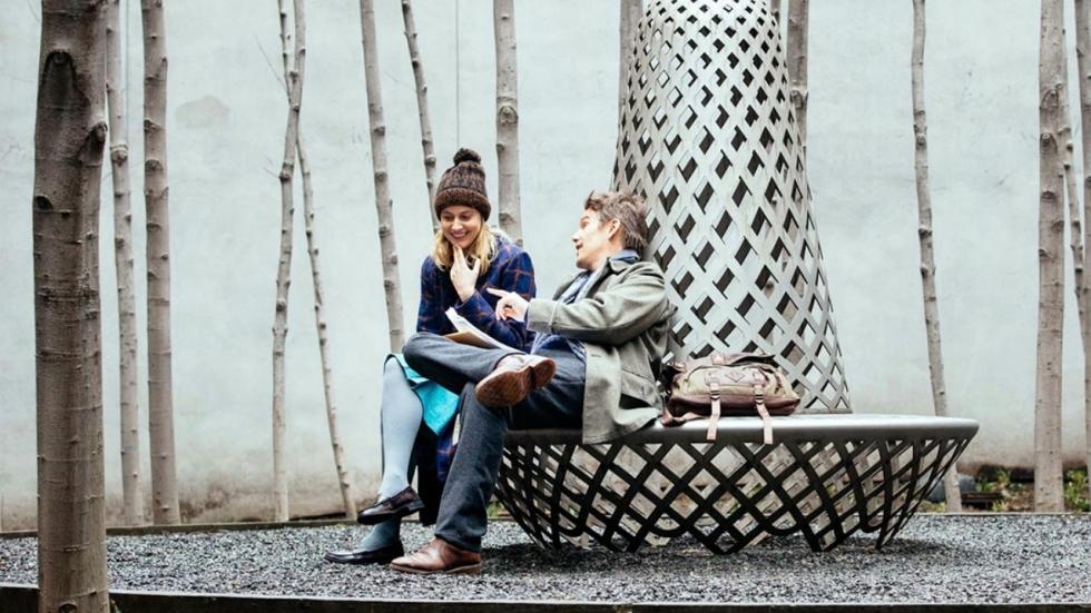 Greta Gerwig heeft een plan in eerste trailer 'Maggie's Plan'
