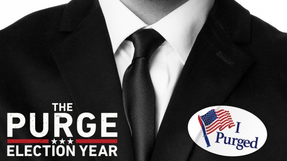 The Purge: Election Year - TV-spot