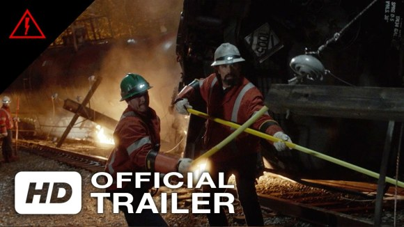 Life on the Line - Official Trailer