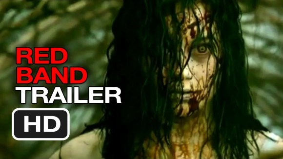 Red-band trailer