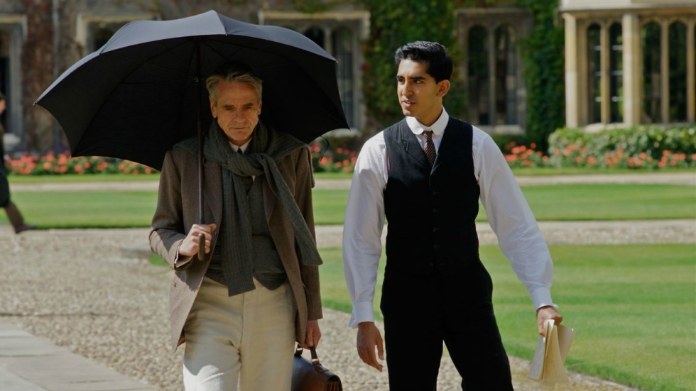 Trailer: Dev Patel is 'The Man Who Knows Infinity'