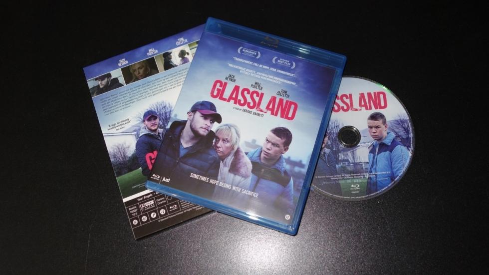 Blu-Ray Review: Glassland