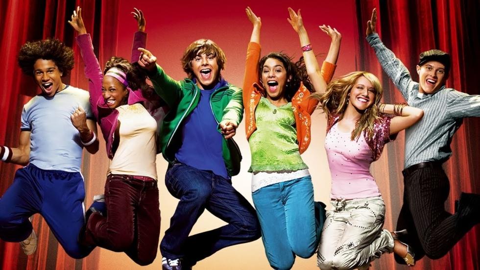 Vierde 'High School Musical' op komst