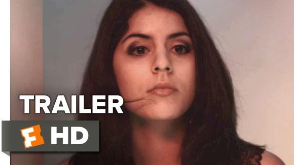 Hostile Border Official Trailer