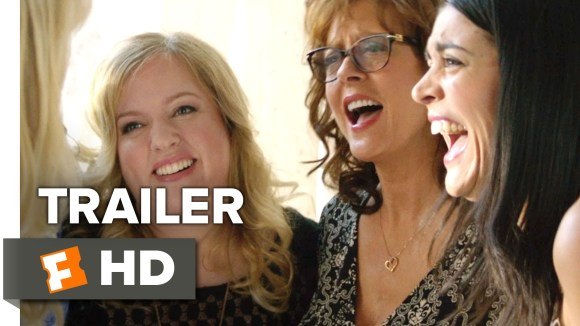 The Meddler Official Trailer 1