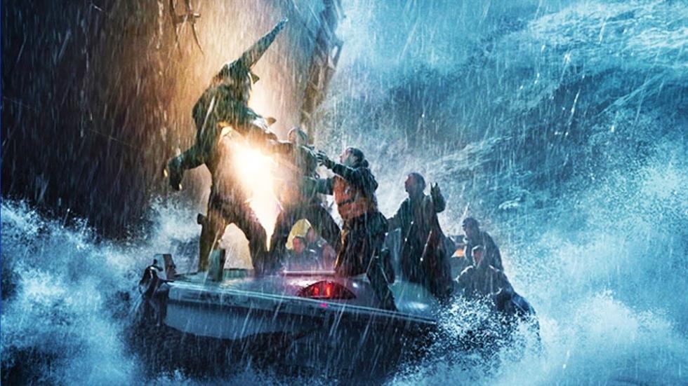 Disney verliest 75 miljoen dollar op 'The Finest Hours'