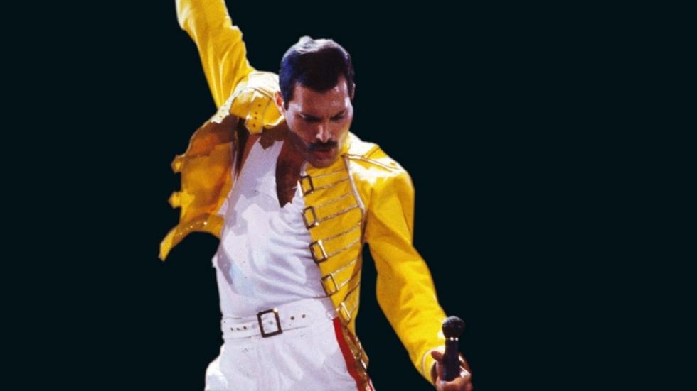 Sacha Baron Cohen onthult vertrekreden 'Freddie Mercury'-biopic