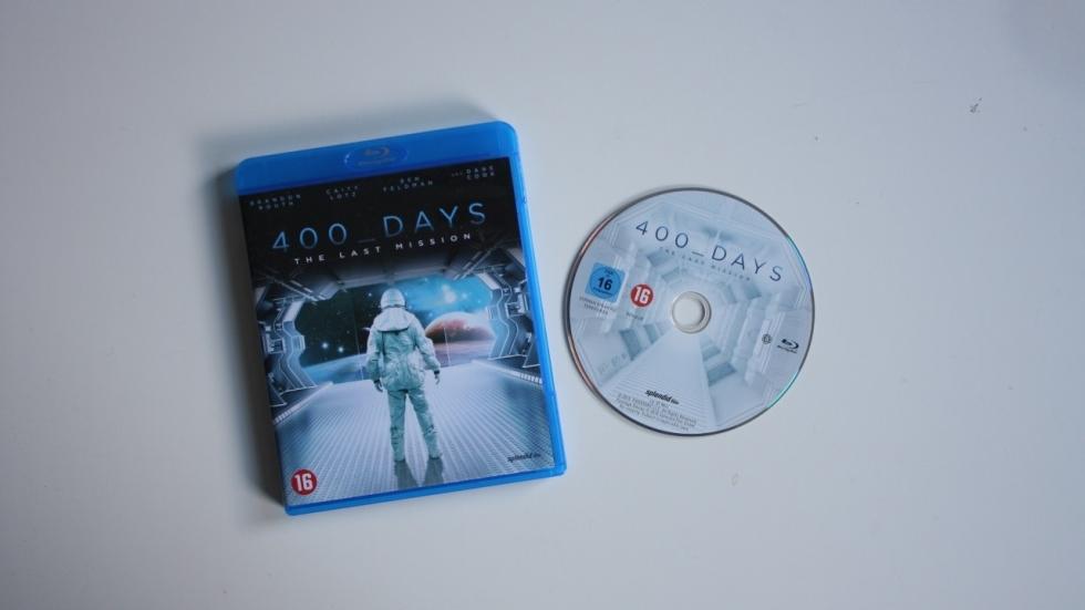 Blu-ray recensie: '400 Days'
