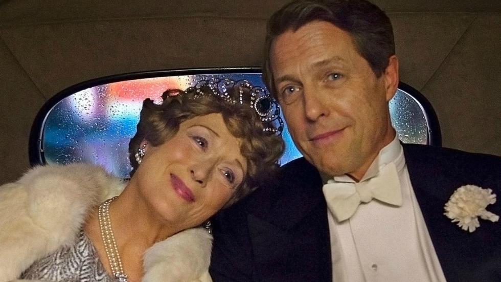 Meryl Streep als valse kraai in trailer 'Florence Foster Jenkins'