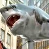 Teaser trailer 'Sharknado The 4th Awakens'
