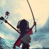 Blu-Ray Review: Kubo and the Two Strings