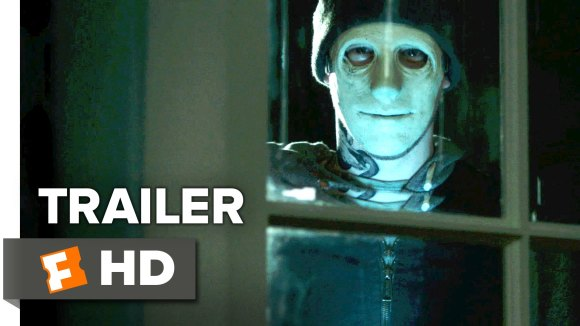 Hush Official Trailer 1