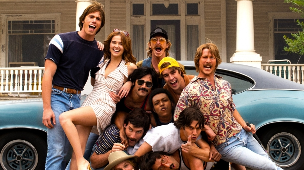 Feestjes en drank in red-band trailer 'Everybody Wants Some!!'