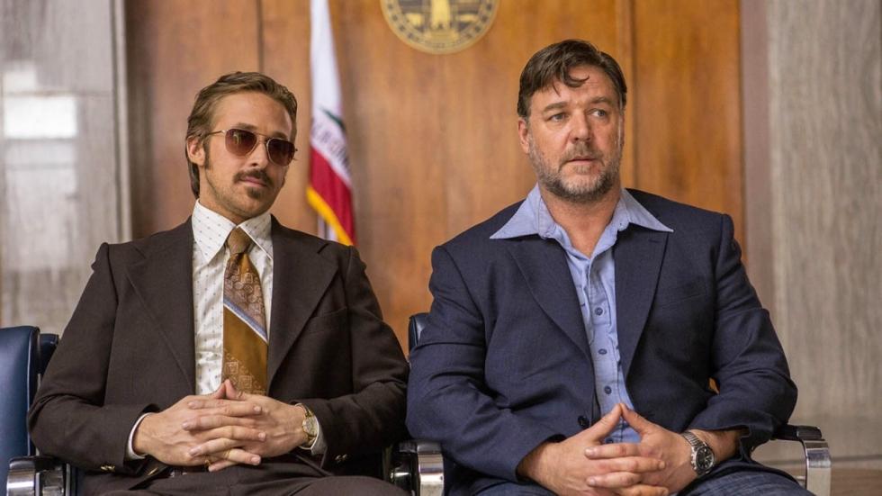 Nieuwe trailer van 'The Nice Guys'