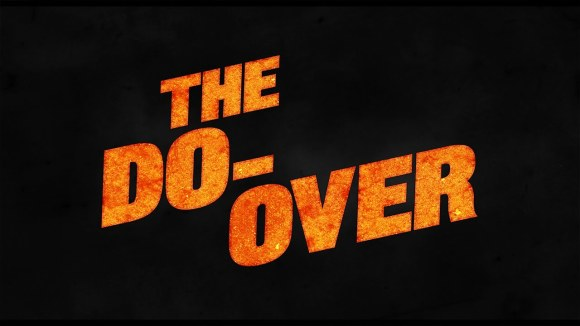Teaser Trailer 'The Do-Over' met Adam Sandler