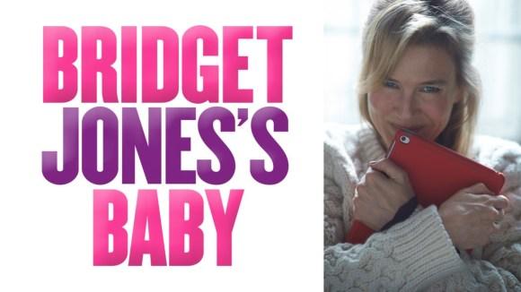 Trailer 'Bridget Jones's Baby'