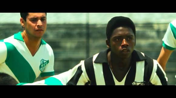 Trailer 'Pelé: Birth of a Legend'