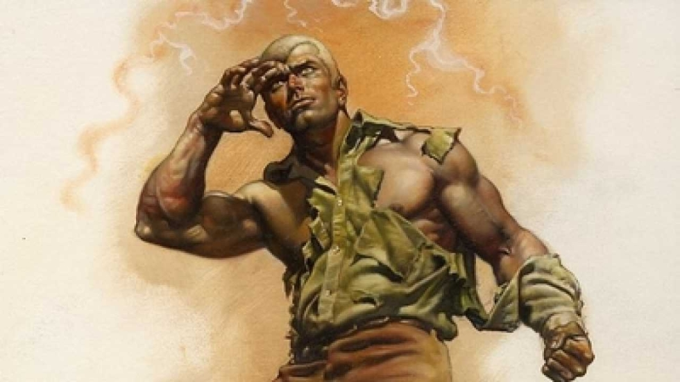 Shane Black wil Dwayne Johnson voor 'Doc Savage'