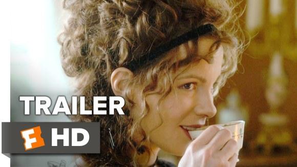 Kate Beckinsale als Jane Austen-heldin in trailer 'Love & Friendship'