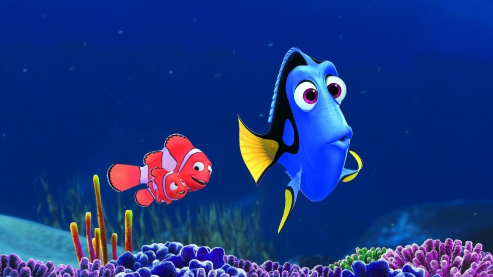 Ontmoet de personages van 'Finding Dory'