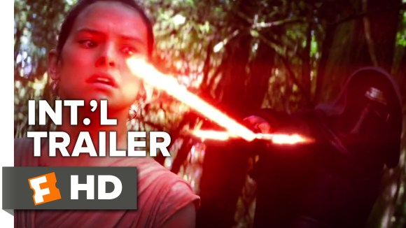 Star Wars The Force Awakens Japanse Trailer