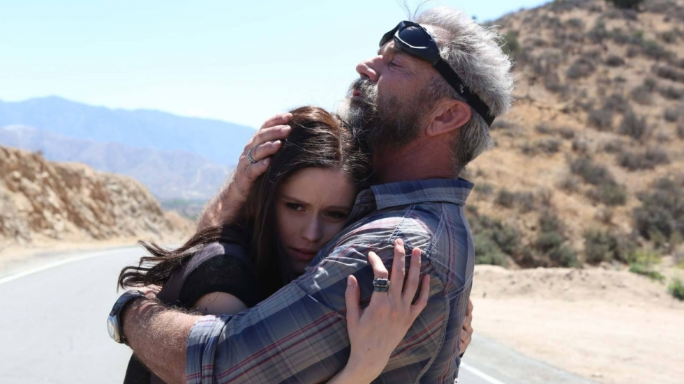 Eerste trailer 'Blood Father' met Mel Gibson