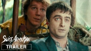 Swiss Army Man (2016) video/trailer