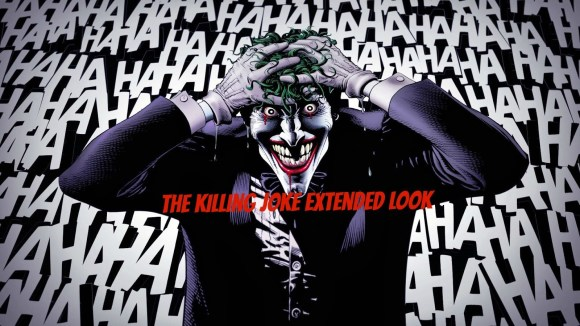 Batman: The Killing Joke - Extended Featurette