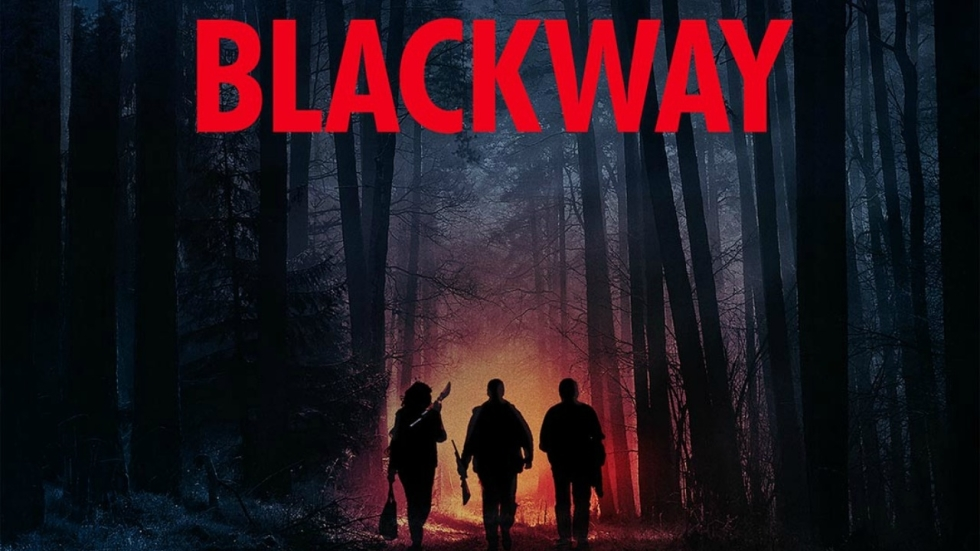 Ray Liotta stalkt Julia Stiles in eerste trailer 'Blackway'