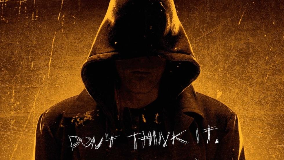 Trailer horrorthriller 'The Bye Bye Man': Doug Jones voedt zich met angst