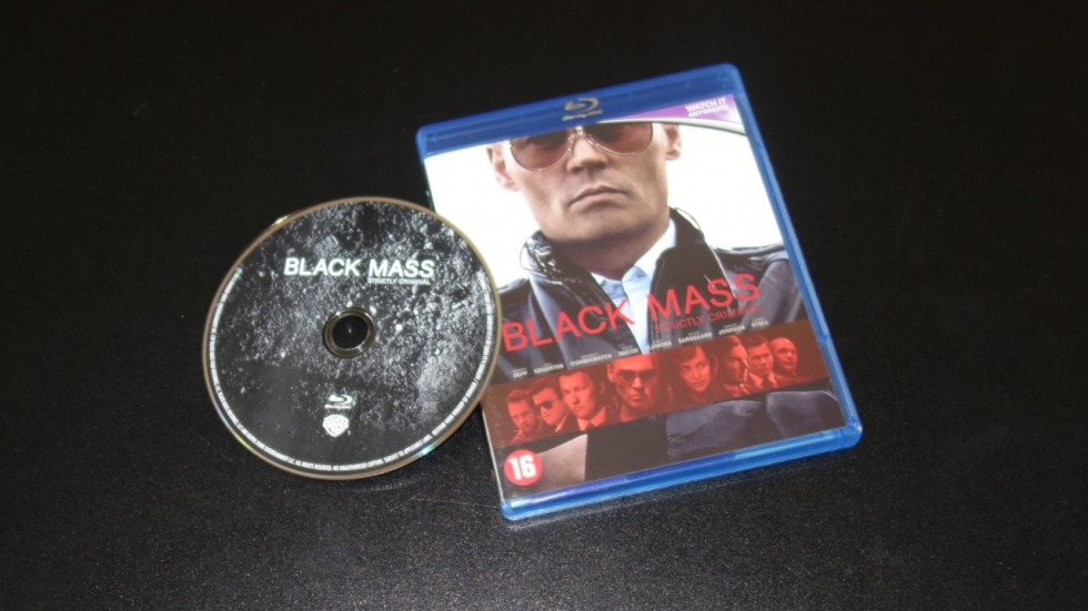 Blu-Ray Review: Black Mass