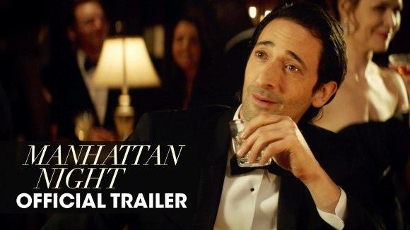 Manhattan Night – Official Trailer