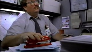 Office Space (1999) video/trailer