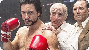 Hands of Stone (2016) video/trailer