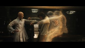 Doctor Strange (2016) video/trailer