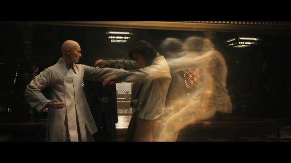 Doctor Strange - Trailer
