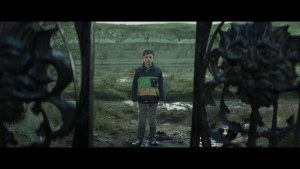 A Monster Calls (2016) video/trailer