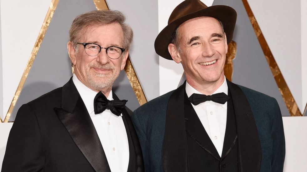 Mark Rylance speelt paus Pius IX in Spielbergs 'The Kidnapping of Edgardo Mortara'