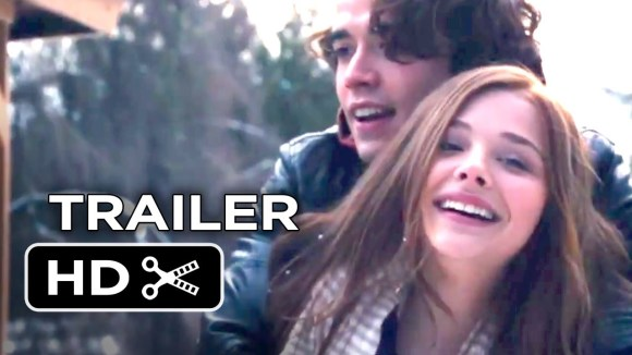 If I Stay - Official Prologue Trailer