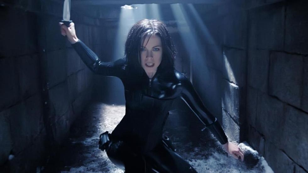Vijfde 'Underworld'-film krijgt titel